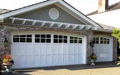 Fancy Garage Doors At Toronto Craftsman Door Modern Residential