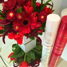 The iconic Cherry Almond scent you love from Vidal Sassoon returns in a new daily shampoo & conditioner.