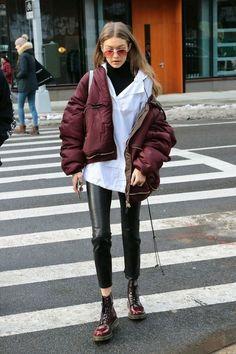 "fashiongagaohlala: ""S t r e e t s y l e s x outfit inspirations x @fashiongagaohlala """