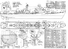 SHIPMODELL: handcrafted boat and ship models. Ship model plans , history and photo galleries. Ship models of famous ships. E Boat, Boat Projects, Nautical Art, Deck Plans, Modern Warfare, Model Ships, Scale Models, Planer, Photo Galleries