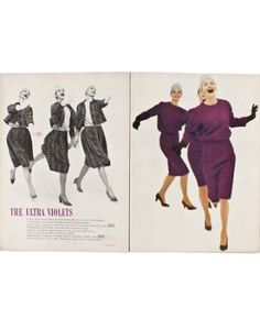 Diana Vreeland: The Bazaar Photographs - HarpersBAZAAR.com