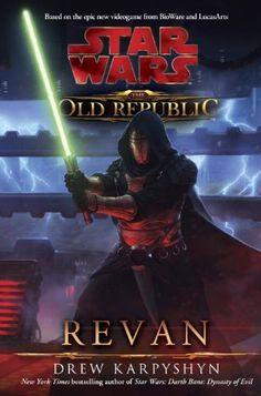Star Wars: The Old Republic: Revan (Star Wars: Old Republic) by Drew Karpyshyn, http://www.amazon.com/dp/0345511344/ref=cm_sw_r_pi_dp_l2-Ppb12FN38N