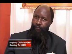 Guerra Nuclear con Iran comienzos de la III Guerra Mundial se aproxima - David Owuor