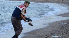 "Foto ""Miris"" Bocah Suriah ini membuat Masyarakat Murka | Berita Digital Kalteng"