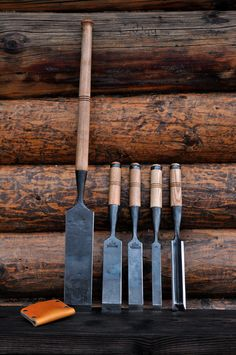 socket chisels for timber framing