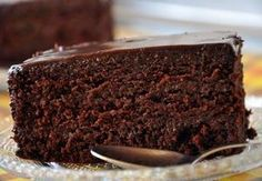 Chocolate truffle cake recipe is from Fabulous Cakes Cookbook. It looks outstanding and sounds extremely rich. Perfect Chocolate Cake, Tasty Chocolate Cake, Chocolate Truffles, Cake Truffles, Cupcakes, Cupcake Cakes, Baking Recipes, Cake Recipes, Dessert Recipes