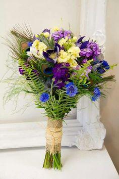 I really like the blue and purple colors!
