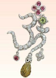 Barbara Bixby Jeweled Symbols of Faith