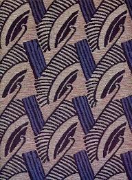 Image result for wiener werkstätte textiles