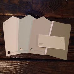 Sherwin Williams Sea Salt blue - Colors I am doing my bedroom in!