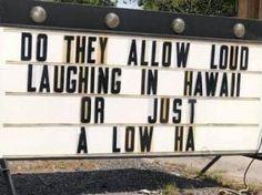 Terrible Jokes, Stupid Funny, Funny Cute, Hilarious, Funny Stuff, Mom Jokes, Corny Jokes, Jokes For Kids, Funny Signs