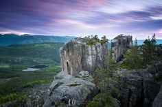Pink sunrise at Gygrestolen in Telemark Exposure Photography, Landscape Photography, Focus Images, Camera Settings, Long Exposure, Shutter Speed, Photo Tips, Norway, Sunrise