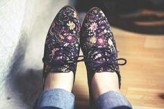 Floral prints :)