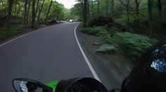 The Best Motorcycle Roads - Vermont Route 17, The Appalachian Gap and Sm...