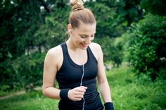 Our January 2015 Running Playlist is here! These tunes will motivate you through the toughest runs.