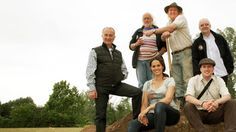 In this popular and (literally) groundbreaking programme, Tony Robinson and a team of experts travel the country to investigate a wide range of archaeological sites of historical importance