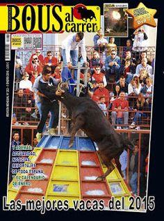 torodigital: Presentación y avance de la revista Bous al Carre...