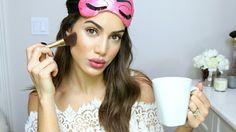 @blogbrunalucena #makeup #maquiagem #camilacoelho