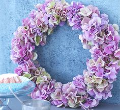 kranz-hortensien