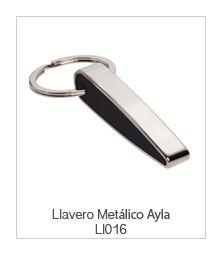Llavero Ayla Ll016
