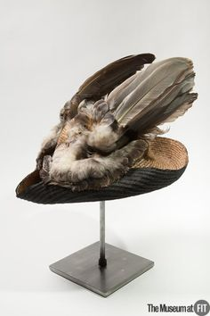 Hat 1903 The Museum at FIT
