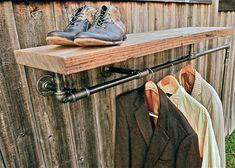 shelf/closet