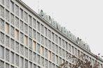 Zentral- und Landesbibliothek Berlin (dinsdagochtend)