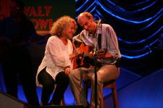 "Carole King & James Taylor ""You've Got A Friend"""