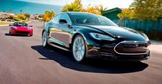 Tesla To Introduce Uber-Rivalling Ride Services Program #Reports #Tech