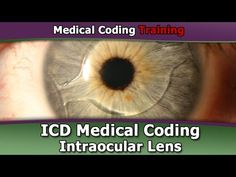 Medical Coding Test Questions — ICD 9 Code for Intraocular Lens Cpc Certification, Medical Coding Certification, Medical Coding Training, Medical Coder, Medical Billing And Coding, Medical Coding Course, Exams Tips, Eye Exam, Administrative Assistant