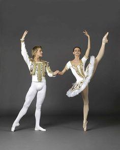 Anastasia and Denis Matvienko, Mariinsky Ballet Source and more info at: Photographer Gene Schiavone Website Photographer Gene Schiavone on Pinterest Photographer Gene Schiavone on Facebook