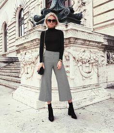 Coole herfst outfit inspiratie van fashion bloggers   TrendAlert
