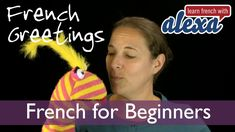 How to say happy sad angry surprised in french learn french a short video of alexa teaching you some french greetings hello hi good evening and goodbye learn french with alexa the easiest way to learn m4hsunfo