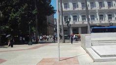 Parque Central, La Habana Vieja, Cuba