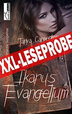 """""""Das Ikarus-Evangelium"""" von Tanya Carpenter ab Januar 2015 im bookshouse Verlag. www.amazon.de/Das-Ikarus-Evangelium-Leseprobe-Tanya-Carpenter-ebook/dp/B00QYVT2IU/"""
