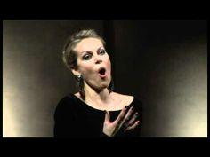 Kristine Opolais, O mio babbino caro, Puccini - Thank you, gautama2009 and YouTube.