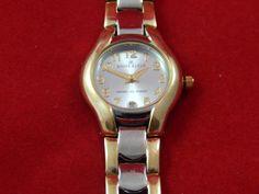 Vintage Anne Klein Quartz Wrist Watch by AlwaysPlanBVintage on Etsy