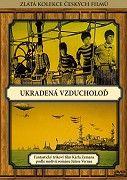 Poster k filmu  Ukradená vzducholoď 1966