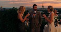 Comment les Américains imaginent un appartement à Paris: