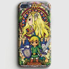 Legend Of Zelda Quote iPhone 7 Plus Case | casescraft