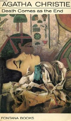 DEATH COMES AS THE END: CHRISTIE AGATHA