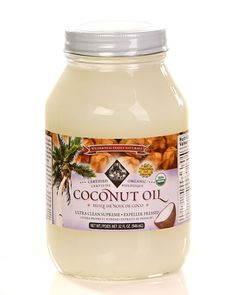 Coconut oil provides numerous health benefits, whether used in the kitchen, ingested directly or used topically on the skin or on hair as a deep conditioner. This ultra-clean, supreme, certified organic expeller pressed coconut oil Cooking With Coconut Oil, Coconut Oil Uses, Coconut Oil For Skin, Organic Coconut Oil, Yeast Cleanse, Health And Wellness Center, Vinegar Uses, Skin Food