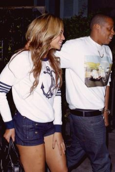 Beyonce & JayZ!!!