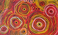 Fine Art Focus: Minnie Pwerle