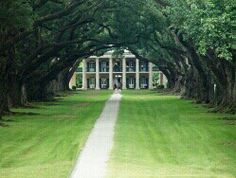 Southern plantation home ... Beauty