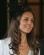 Kate Middleton, 2008/I love her but not to fond of this hat.