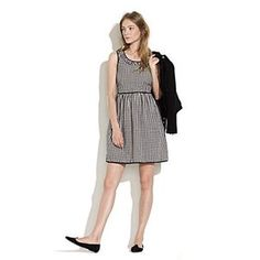alexa chung for madewell dolores dress