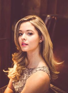 Picture of Sasha Pieterse