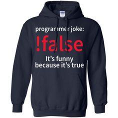 !false - Programmer joke