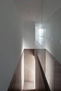 DC II Residence by Vincent Van Duysen  Tielrode, Belgium 2007—2012